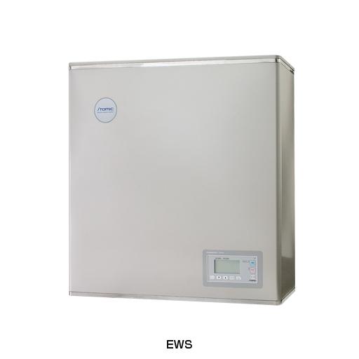 ####イトミック【EWS40CNN230B0】小型電気温水器 貯湯式 貯湯量40L 単相200V3.0kW (旧品番 EWS40CNN230A0) 受注生産