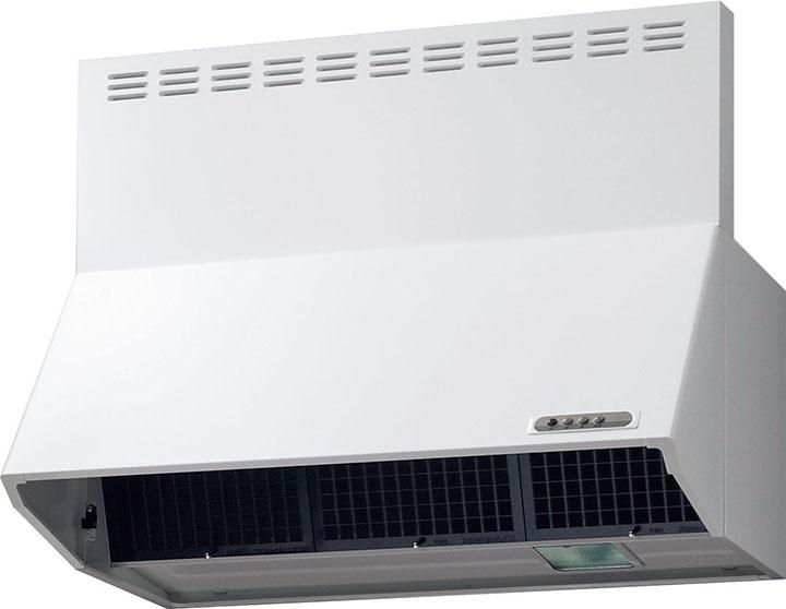 ###INAX/LIXIL レンジフード【NBH-9387W】ホワイト NBHシリーズ シロッコファン 富士工業製 90cm 受注生産