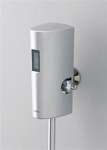 TOTO オートクリーンU【TEA61ADFS】個別小便器自動洗浄システム リモデルタイプ (乾電池タイプ) (寒冷地用) (旧品番 TEA61ADFR)