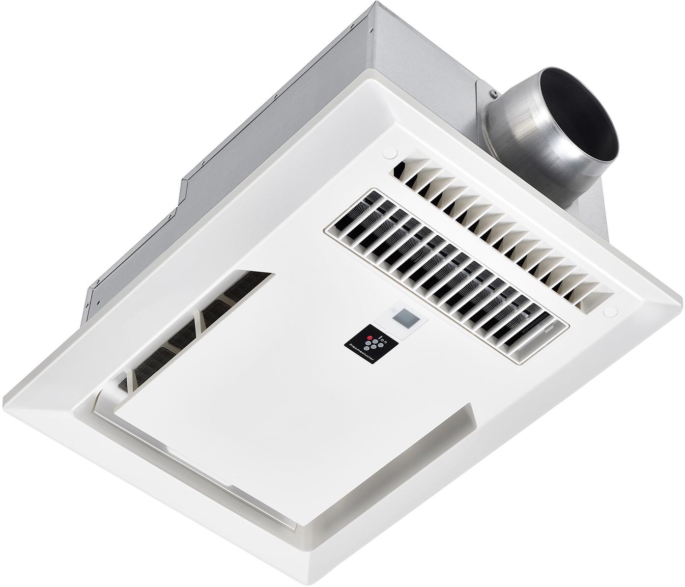 リンナイ 電気式浴室暖房乾燥機【BRS-C101HR-CX-RN】1室換気対応 取替専用 プラズマクラスター