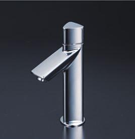 KVK 水栓金具【K1102】立水栓 単水栓 特殊めっき
