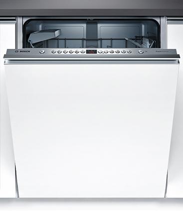 ####u.ボッシュ 食洗機【SMI65N70JP】フル面材取付専用 60cm ビルトイン食器洗い機