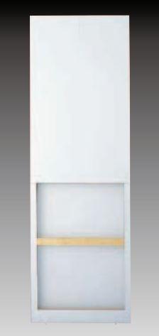 ‡‡‡INAX 洗面化粧台 オプション【BB-FR-100190】リフォームボード 化粧台本体+ミラーキャビネット用
