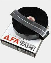 KVK 水栓金具【R1-5-8ABLJP-K】シリコーン自己融着テープ LLFAテープ 10.9m(黒)