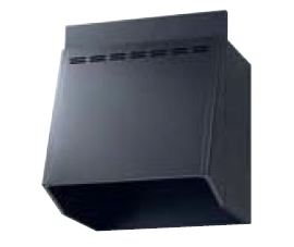 ###サンウェーブ/LIXIL【NBH-6027K】レンジフード換気専用フード 間口60cm ブラック※金属幕板(高さ10cm)横幕板別売