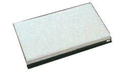 ###東芝【NF-C50M】業務用・全熱交換ユニット 高性能フィルター(天吊りカセット埋込形用)(捕集効率 比色法65パーセント)