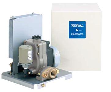 テラル 給湯加圧装置 家庭用【PH-203GT05】