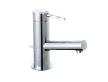 INAX LIXIL 即湯水栓【LF-FE340SYCN】寒冷地 シングルレバー混合水栓 ポップアップ式 eモダン(エコハンドル)排水栓なし