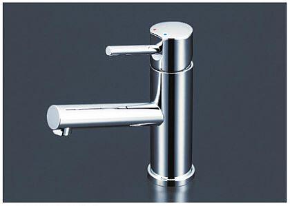 KVK【LFM612B】洗面用シングルレバー式混合栓