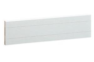 ###TOTO フリースタイル手すり 後付け用部材【EWT24DB2UR】後付け補強板 4m 110幅 厚さ15
