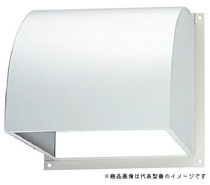 ‡‡‡東芝 換気扇部材【C-60MP2】 有圧換気扇用ウェザーカバー 鋼板製