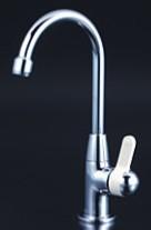 KVK キッチン【K331NC】パーティーシンク用水栓