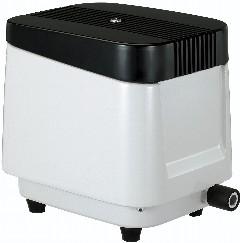 浄化槽用ブロアー 【LP-150HN】(LP150HN) 安永電磁式エアーポンプ 吐出専用タイプ