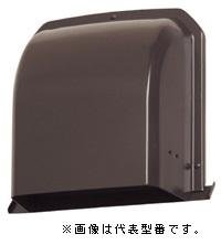 パナソニック ベンテック換気部材【VB-DG200A3】アルミ製 深型パイプフード 着脱ガラリ付