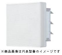 東芝 換気扇【VFM-P25KMU】インテリア有圧換気扇 給気専用 メッシュタイプ単相100V用