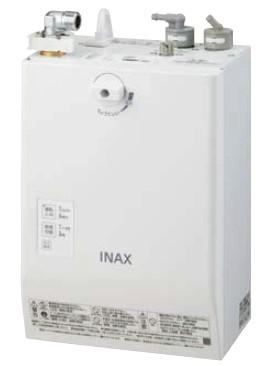 INAX/LIXIL【EHMN-CA3ECSA2-201】ゆプラス 自動水栓一体型壁掛 適温出湯スーパー節電タイプ 3L