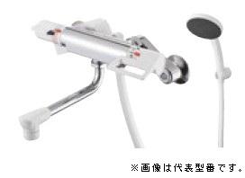 三栄水栓/SANEI 水栓金具【SK181DS5K-13】サーモシャワー混合栓 寒冷地用