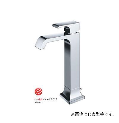 TOTO【TLG08306J】台付シングル混合水栓(ワンプッシュなし) GCシリーズ