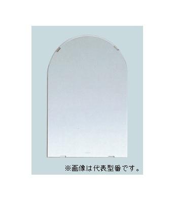 ###TOTO 化粧鏡【YM4510FA】耐食鏡 アーチ形 450X1000