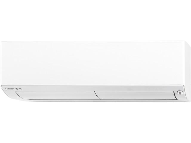 ###三菱 ハウジングエアコン【MSZ-4017BXAS-W-IN】(システムマルチ 室内ユニット) ウェーブホワイト 壁掛形 BXASシリーズ 主に14畳 (旧品番 MSZ-405BXAS-W-IN)