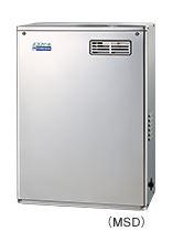 ###コロナ 石油給湯器【UKB-NE460AP-S(MSD)】インターホンリモコン付属 オート 貯湯式 据置型 屋外設置 前面排気 エコフィール (旧品番 UKB-NE460AP(MSD))