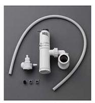 TOTO【RHE710R】元止め式電気温水器用 膨脹水処理ユニット
