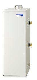 ###コロナ 暖房専用ボイラー【UHB-372HR(F)】強制排気タイプ 屋内設置型 リモコン別売