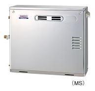 ###コロナ 石油給湯器【UIB-AG47MX(MS)】ボイスリモコン付属 給湯専用 据置型 屋外設置 前面排気 アビーナG 水道直圧式