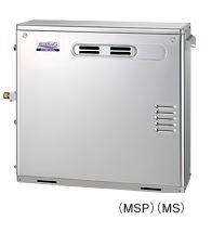 ###コロナ 石油給湯器【UKB-AG470FMX(MSP)】インターホンリモコン付属 フルオート 据置型 屋外設置 前面排気 アビーナG 水道直圧式