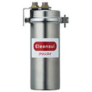 Дクリンスイ【MP02-4】業務用浄水器 活性炭+中空糸膜フィルターを使用した浄水器
