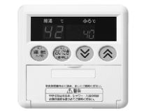 ノーリツ ガスふろ給湯器 部材【RC-3024M】台所リモコン