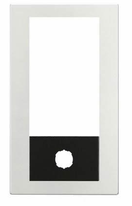 βアイホン【GBW-2035P】セキュリティインターホン PATOMO(パトモ) 集合玄関機用パネル