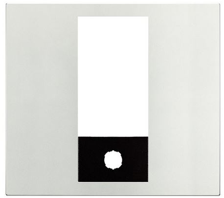 βアイホン【GBW-4036P】セキュリティインターホン PATOMO(パトモ) 集合玄関機用パネル