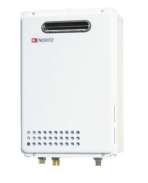 ###♪ノーリツ ガス給湯器【GQ-1039W-1】給湯専用 屋外壁掛形(PS標準設置形) 10号 リモコン別売 (旧品番 GQ-1037W)
