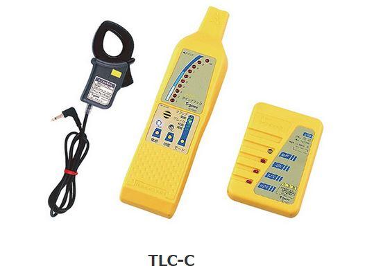 Я戸上電機製作所/Togami【TLC-C】低圧配線路探査器 Super ラインチェッカ