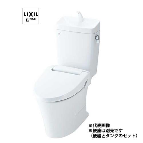▽#ミ#INAX/LIXIL【YBC-ZA10P+YDT-ZA180EP】アメージュ便器(フチレス)アクアセラミック 床上排水(Pトラップ) 一般地