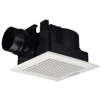 パナソニック 天井埋込形換気扇【FY-32CG8】(樹脂製本体)低騒音・ルーバーセット