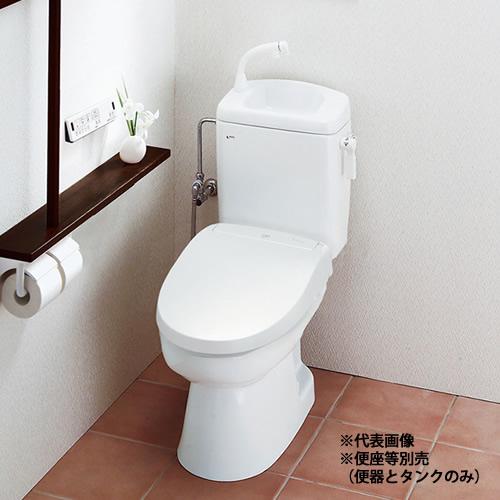 ###INAX/LIXIL 洋風簡易水洗便器 【TW-3B】便器+タンク 手洗付 受注生産