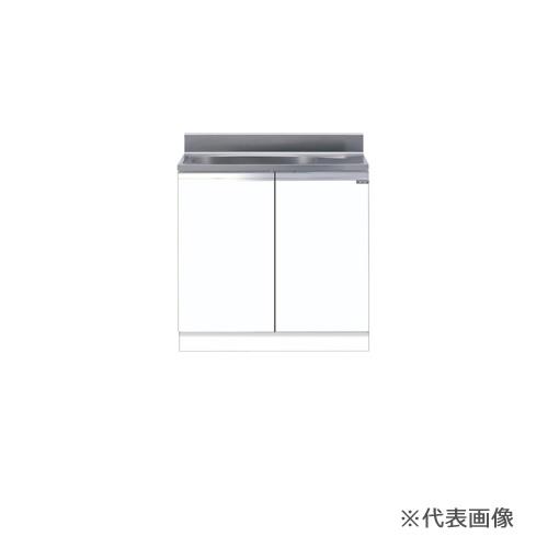 ###マイセット 【M3-80S】M3 (薄型)一槽型流し台