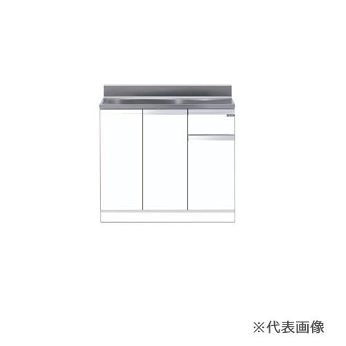 ###マイセット 【M3-90S】M3 (薄型)一槽型流し台