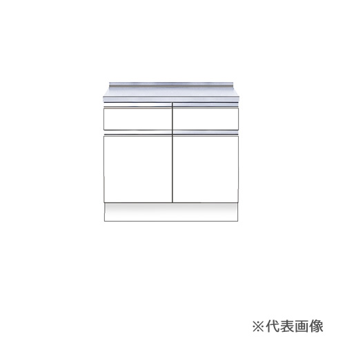 ###マイセット 【S2-60T】S2 深型 調理台 受注生産