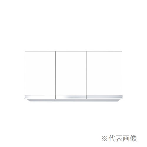 ###マイセット 【S4-95NT】S4 プラスワン 吊り戸棚(標準仕様) 受注生産 (旧品番S4-95N)