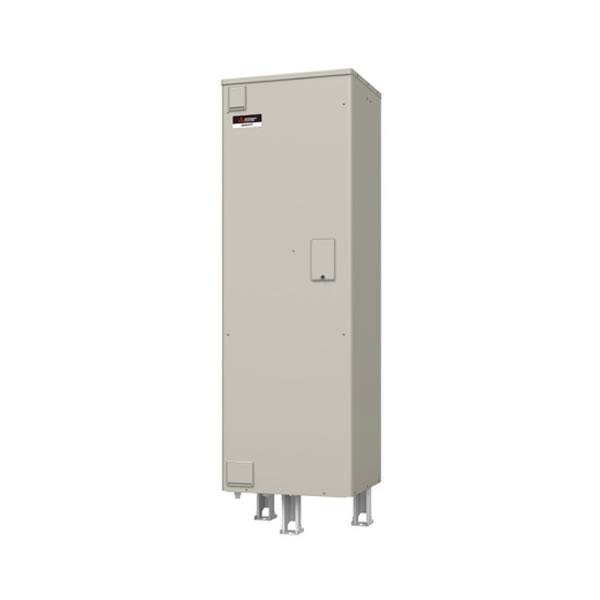 ###三菱 電気温水器【SRT-466GU】リモコン同梱 給湯専用 角形 高圧力型 2ヒータータイプ マイコン 460L (旧品番 SRT-466EU)