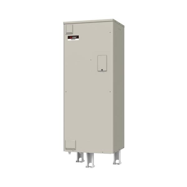 ###三菱 電気温水器【SRT-376GU】リモコン同梱 給湯専用 角形 高圧力型 2ヒータータイプ マイコン 370L (旧品番 SRT-376EU)