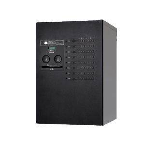 Юパナソニック【CTNR4820】集合住宅用宅配ボックス COMBO-Maison(コンボ-メゾン) ミドルタイプ 共有使い 共有8錠