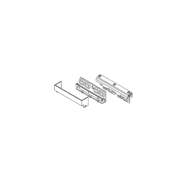 リンナイ 部材【UX-BSWS-SS】防振壁掛金具