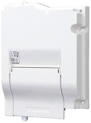 βアイホン【GBX-4XA】PATOMOα(パトモアルファ)制御装置・4系統