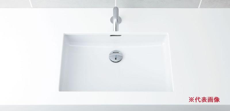 【年間ランキング6年連続受賞】 ▽INAX/LIXIL 洗面器セット【L-2250】はめ込み角形洗面器(アンダーカウンター式) 自動水栓 自動水栓 AC100V仕様 AM-130TC(100V) AM-130TC(100V) 壁給水 AC100V仕様・壁排水(Pトラップ):家電と住設のイークローバー, Giyaman Jewellery:3b992dd3 --- fricanospizzaalpine.com