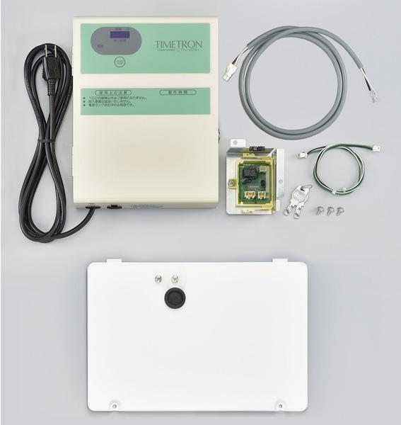 リンナイ ガス衣類乾燥機部材【DCT-80】コインタイマーセット