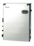 ###ノーリツ 石油ふろ給湯機【OTQ-3704YS】(マルチリモコン同梱)屋外据置型 3万kWタイプ 標準タイプ ステンレス外装 (旧品番OTQ-3701YS)
